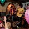 Снег Шоу в рок-баре Подвал. Вечеринка Стиляги10