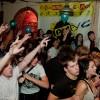 Снег Шоу в рок-баре Подвал. Вечеринка Стиляги12