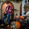Снег Шоу в рок-баре Подвал. Вечеринка Стиляги17