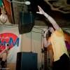 Снег Шоу в рок-баре Подвал. Вечеринка Стиляги18