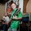 Снег Шоу в рок-баре Подвал. Вечеринка Стиляги24