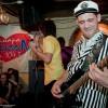 Снег Шоу в рок-баре Подвал. Вечеринка Стиляги26