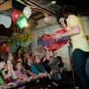 Снег Шоу в рок-баре Подвал. Вечеринка Стиляги29