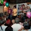 Снег Шоу в рок-баре Подвал. Вечеринка Стиляги31