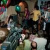 Снег Шоу в рок-баре Подвал. Вечеринка Стиляги33