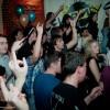 Снег Шоу в рок-баре Подвал. Вечеринка Стиляги34