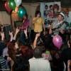 Снег Шоу в рок-баре Подвал. Вечеринка Стиляги37