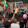Снег Шоу в рок-баре Подвал. Вечеринка Стиляги38