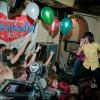 Снег Шоу в рок-баре Подвал. Вечеринка Стиляги44