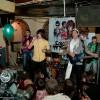 Снег Шоу в рок-баре Подвал. Вечеринка Стиляги55