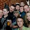 Снег Шоу в рок-баре Подвал. Вечеринка Стиляги57