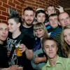 Снег Шоу в рок-баре Подвал. Вечеринка Стиляги58