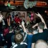 Снег Шоу в рок-баре Подвал. Вечеринка Стиляги59