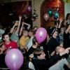 Снег Шоу в рок-баре Подвал. Вечеринка Стиляги66