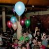 Снег Шоу в рок-баре Подвал. Вечеринка Стиляги77