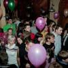 Снег Шоу в рок-баре Подвал. Вечеринка Стиляги86