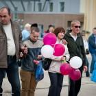 Открытие нового торгового центра Вертикаль59