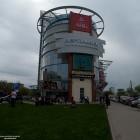 Открытие нового торгового центра Вертикаль140