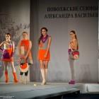 Поволжские сезоны Александра Васильева 2011542