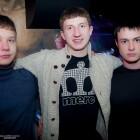 FASHION PARTY Куколки в Sexon!54