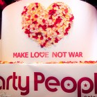 MAKE LOVE NOT WAR By Party People!!!86