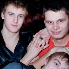 Mad Christmas by Party People в Zvezda11