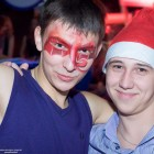 Mad Christmas by Party People в Zvezda19