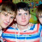 Mad Christmas by Party People в Zvezda67