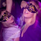 New Year Mascarade 2011 в Sexon34