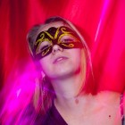 New Year Mascarade 2011 в Sexon89