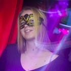 New Year Mascarade 2011 в Sexon95