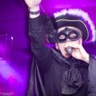 New Year Mascarade 2011 в Sexon106
