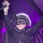 New Year Mascarade 2011 в Sexon107