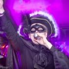 New Year Mascarade 2011 в Sexon109
