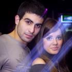 New Year Mascarade 2011 в Sexon130