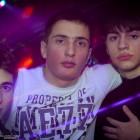 New Year Mascarade 2011 в Sexon138