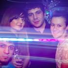 New Year Mascarade 2011 в Sexon167