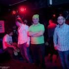 Playboy show в клубе Sexon!38
