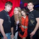 Playboy show в клубе Sexon!57