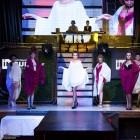Fashion opera в Artifact!0