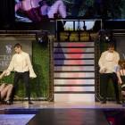 Fashion opera в Artifact!2