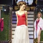 Fashion opera в Artifact!11