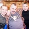 YOLKI-FUNKY in Street Bar Труба32