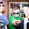 YOLKI-FUNKY in Street Bar Труба47