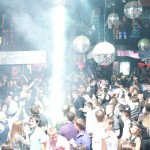 American dream party в Zvezda Club