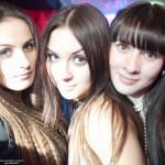 Fashion-вечеринка Бабочки в Sexon