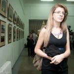 Открытие выставки Барбизон в художественном музее