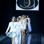 Eleonora Amosova - Volvo Fashion Week