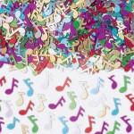 Конфетти - все цвета музыки в Sexon