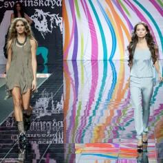 Fashion Akademia - Volvo Fashion Week